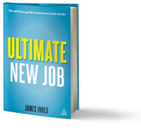 Ultimate New Job by James Innes